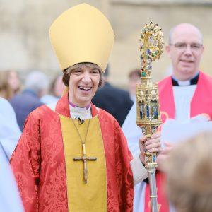 Bishop Rachel's Address at Diocesan Synod