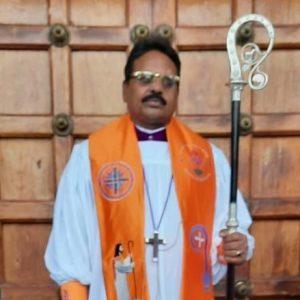 New Bishop of Dornakal