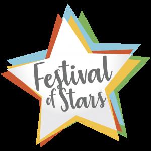 Festival of Stars logo