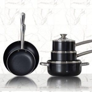 GARAS appeal for kitchen equipment