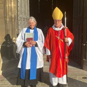 Video and photos from the Readers' Day 2021