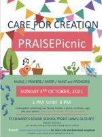 Care for Creation Picnic