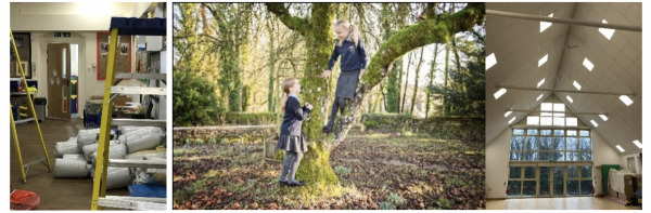 Net Zero Carbon at Chedworth: stories from the Diocesan Education News