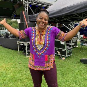 Big smiles at Festival of Stars