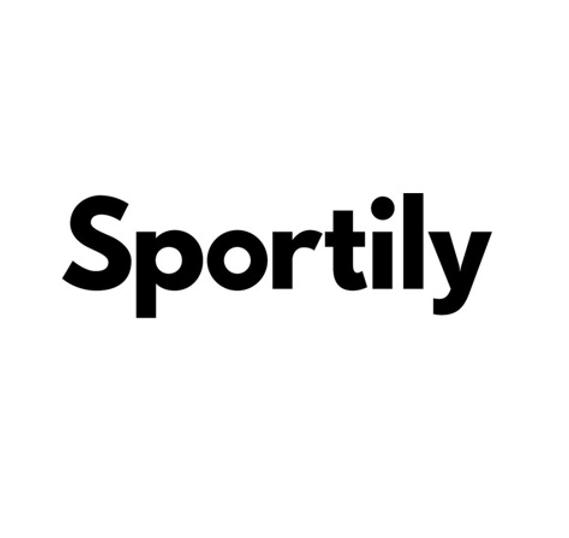 Introducing 'Sportily'