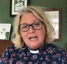 Jade's dual calling to nursing and priesthood