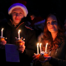 Children's Society and Christingle services