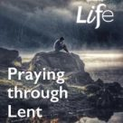 Lent Prayer card