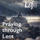 Lent Prayer card