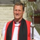 Bishop Martyn's leaving service