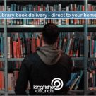 Christian library offers free delivery service to Gloucester and Cheltenham