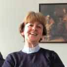 The Ven Hilary Dawson's sermon for July 26