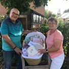 Bundles of help for new mums