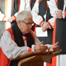 Praying with a Bishop this Lent