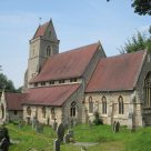 Church Tourism