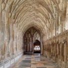 Visitor Welcome Assistant, Gloucester Cathedral