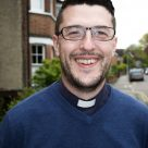 New vicar for Coney Hill
