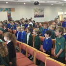 Churches and schools come together in Cirencester